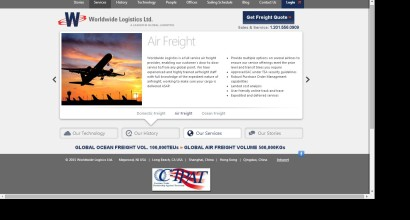 Worldwide Logistics Ltd.