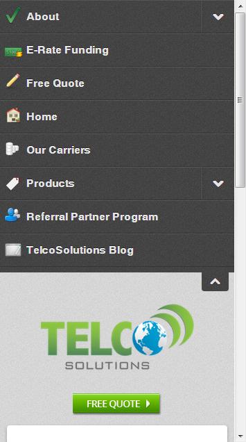 telco-menu