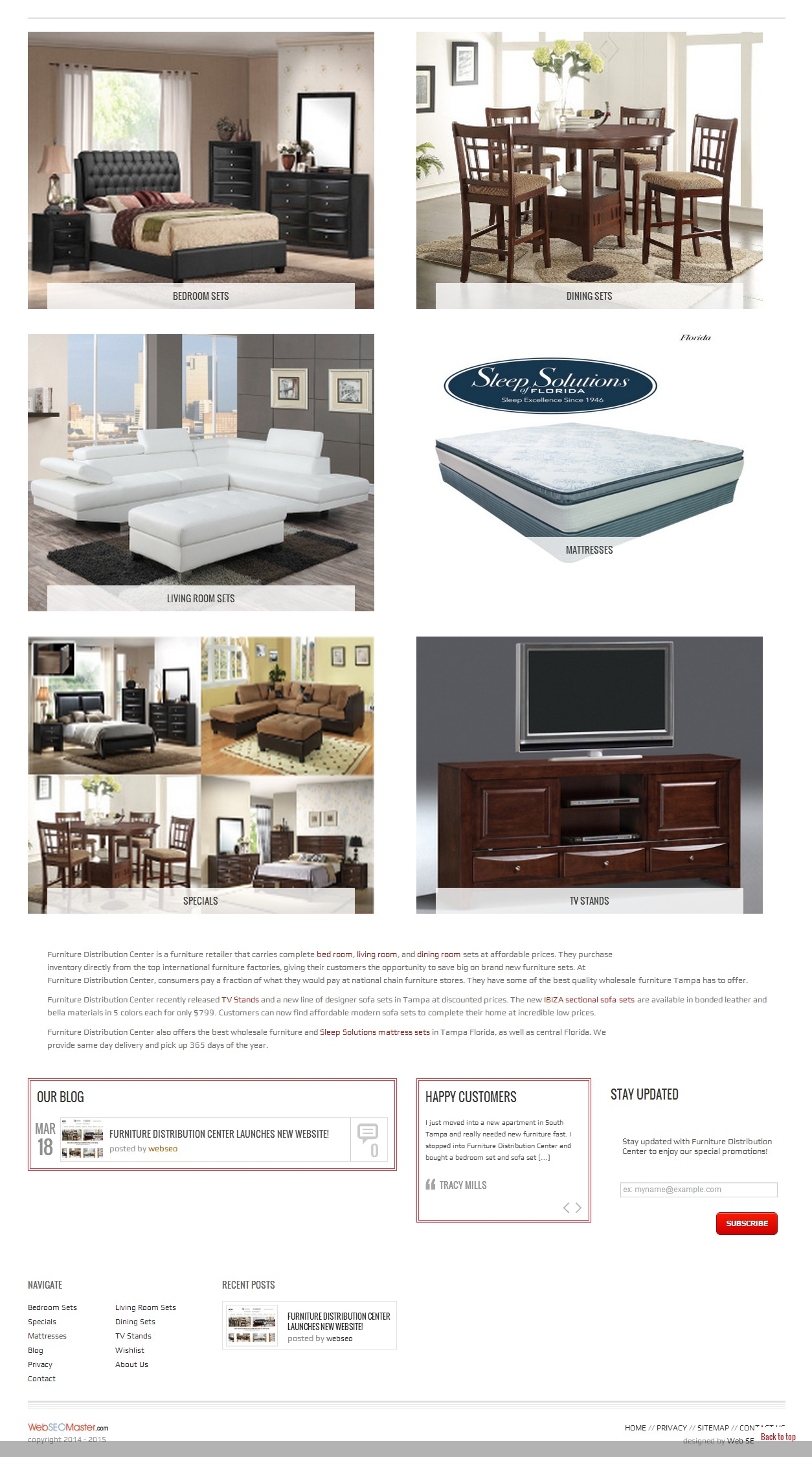 Furniture Distribution Center Tampa Florida   Wholesale Furniture Tampa 2