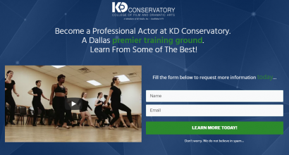 KD Conservatory